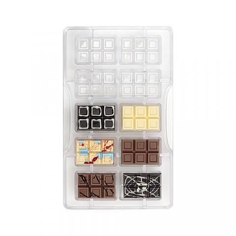 Chokladform, Mini Bar