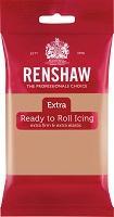 Renshaw EXTRA sockerpasta, hudfärg 250g
