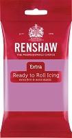 Renshaw EXTRA sockerpasta, lila