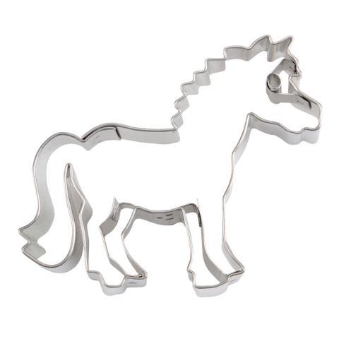 Ponny-utstickare 6cm