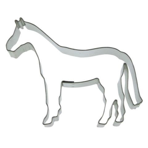 Häst-kakform (liten)