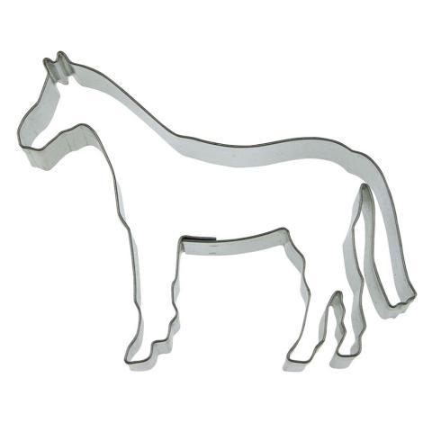 Häst-kakform (medelstor)
