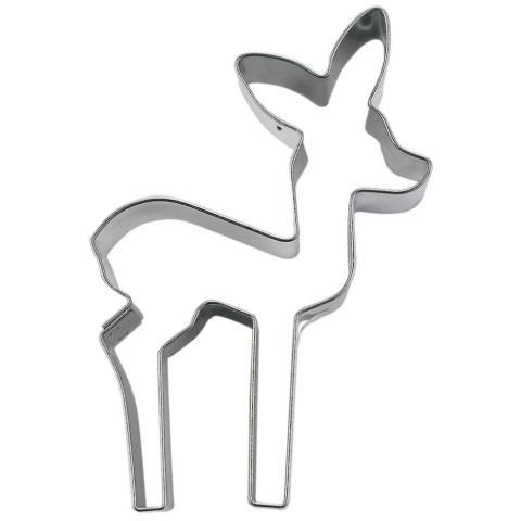 Bambi - kakform (65)