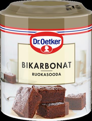 Dr Oetker bikarbonat