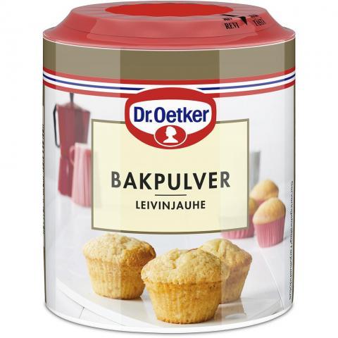 Dr Oetker Bakpulver