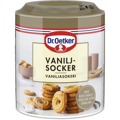 Dr Oetker vaniljsocker