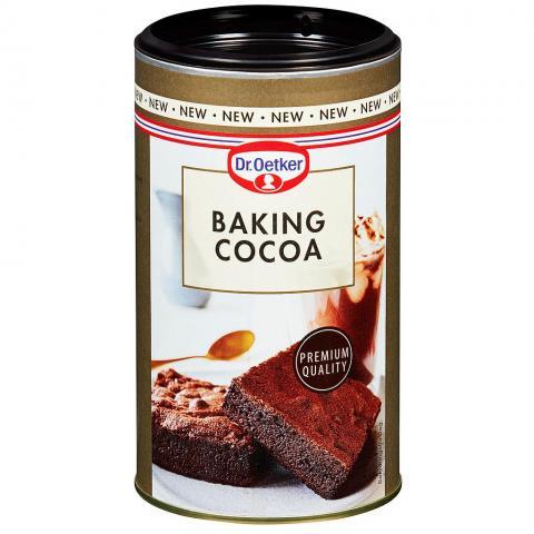 Dr Oetker premium kakao 190g
