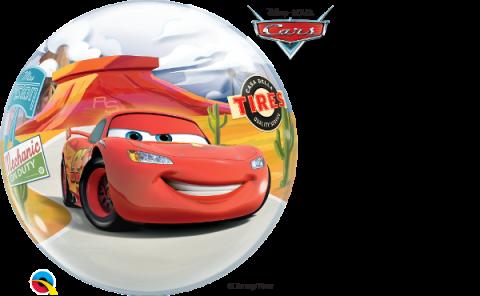 Bubbleballong, Cars