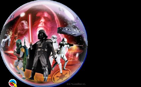 Bubbleballong, Star Wars
