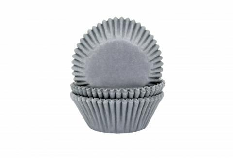 Muffinsform, grå