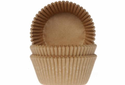 Muffinsform, oblekt