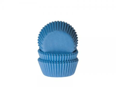 Mini-muffinsform, sky blue