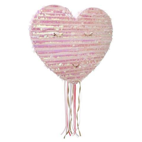 Piñata - Hjärta