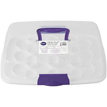 Wilton tårtbox