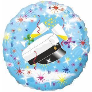 Folieballong, Studenten