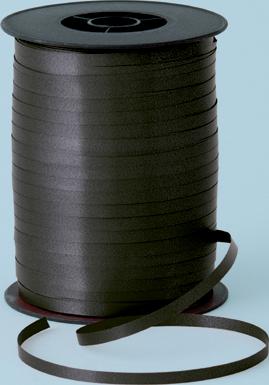 Ballongsnöre, svart