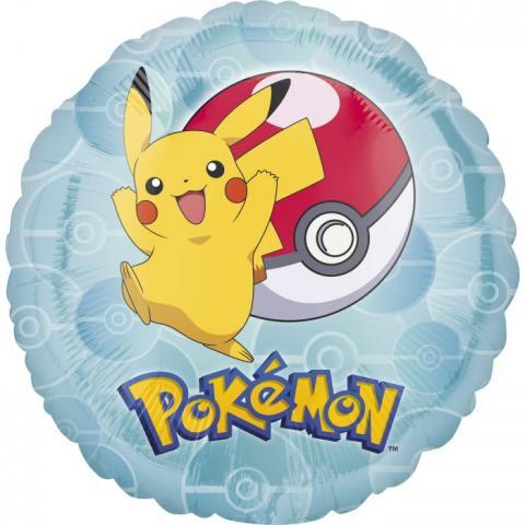 Folieballong, Pokemon