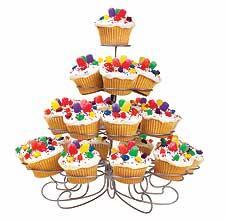 Wiltons Cupcakes 'N More® medelstor