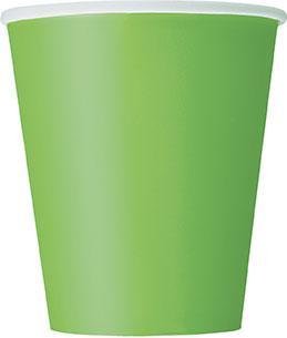Muggar, limegrön