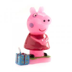 Tårtljus, Peppa Pig