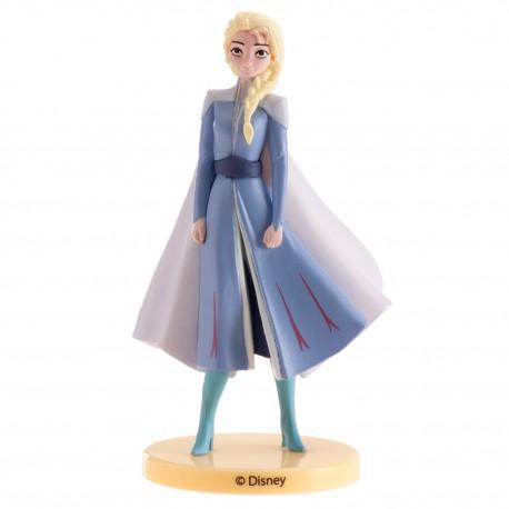 Tårtdekoration, Frost 2 Elsa