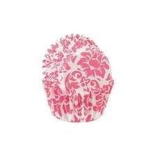 Wilton rosa mini-muffinsform