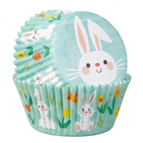 Wilton muffinsformar, Bunny