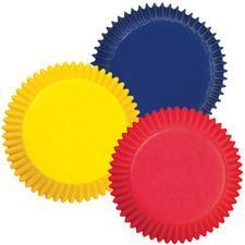 Wilton muffinsform, grundfärgar