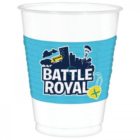 Battle Royal muggar