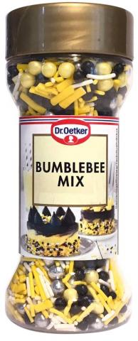 Dr Oetker strössel, Bumblebee mix 50g