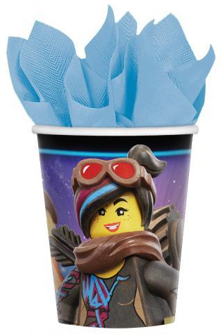 Lego Movie muggar