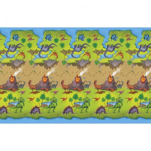 Dinosaurus bordduk