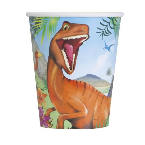 Dinosaurus muggar