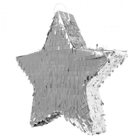 Pinata - silverstjärna