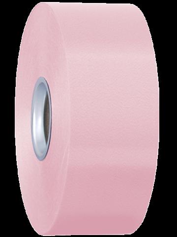 Dekorationsband 5cm X 93m, rosa