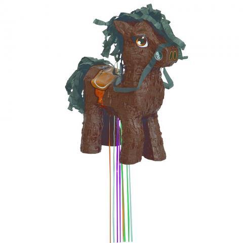 Pinata - häst