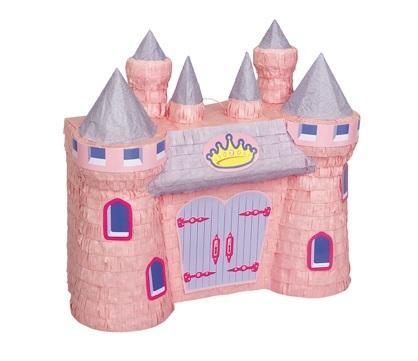 Pinata -Rosa slott
