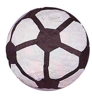 Pinata - fotboll