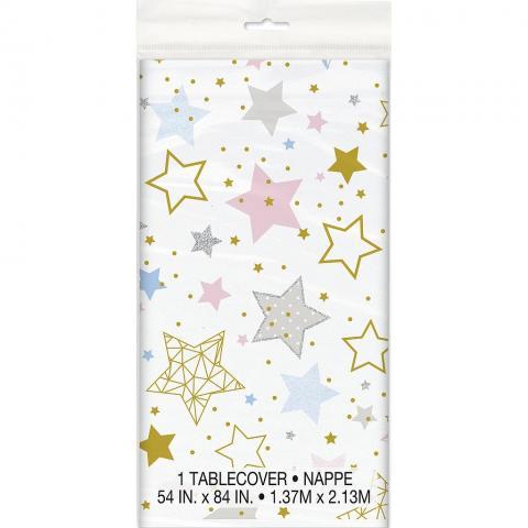 Twinkle little star bordsduk