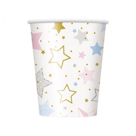 Twinkle little star muggar