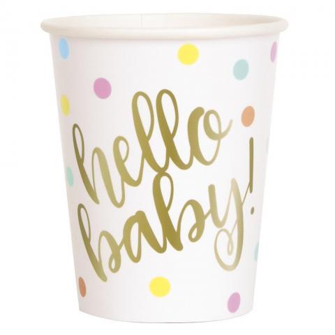 Hello Baby muggar