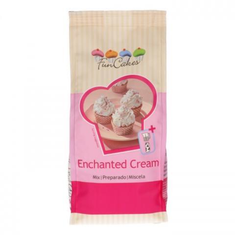 Funcakes Mix for Enchanted Cream