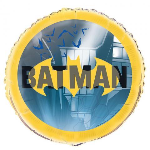 Folieballong, Batman