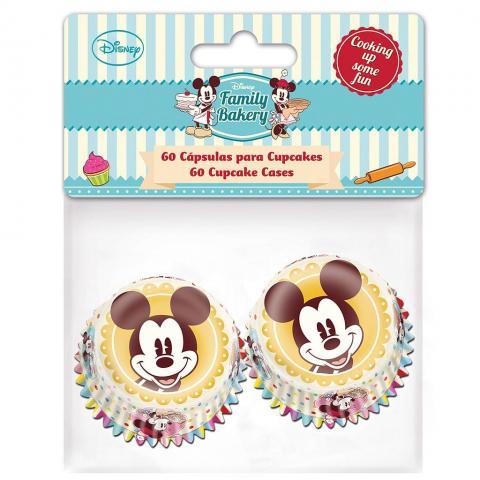 Mini-muffinsform, Musse Pigg