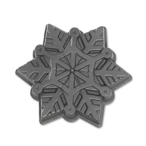 Nordic Ware® Snowflake-sockerkaksform