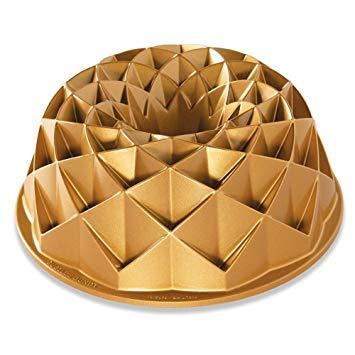 Nordic Ware® Jubilee-sockerkaksform