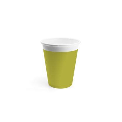 Biodegraderbara muggar, lime