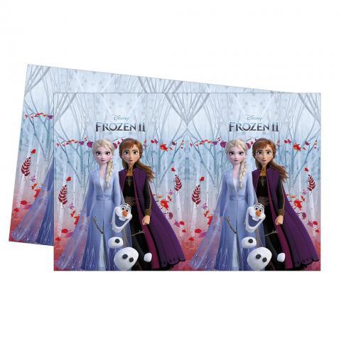 Frozen 2 bordduk