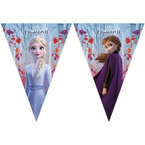 Frozen 2 vimpel
