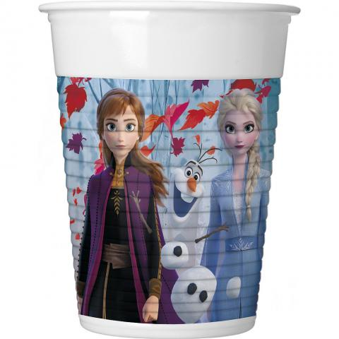 Frozen 2 muggar